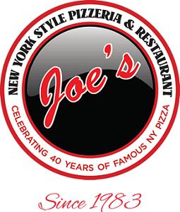 Joe's New York Style Pizzeria & Restaurant