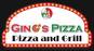 Gino's Pizza & Grill logo