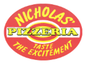 Nicholas' Pizzeria logo