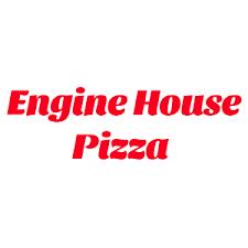 Engine House Pizza logo