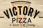 Victory Pizza logo
