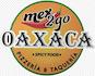 Oaxaca Pizzeria & Taqueria logo