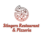 Stingers Restaurant & Pizzeria logo