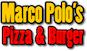 Marco Polo's Pizza logo