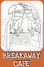 Breakaway Cafe logo