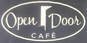 Open Door Cafe logo