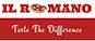 Il Romano  logo