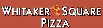 Whitaker Square Pizza