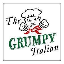 The Grumpy Italian