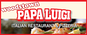 Papa Luigi's Pizza Pasta & Catering logo