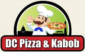 Dc Pizza & Kabob