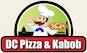 Dc Pizza & Kabob logo