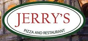 Jerry's Pizza & Restaurant
