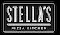 Stella's Pizza Kitchen logo