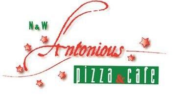 Antonious Pizza