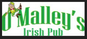 O'Malley's Irish Pub logo