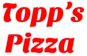 Topp's Pizza logo