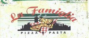 La Famiglia Pizza & Pasta