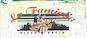 La Famiglia Pizza & Pasta logo