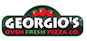 Georgio's Oven Fresh Pizza Co logo