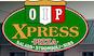 OIP Xpress logo