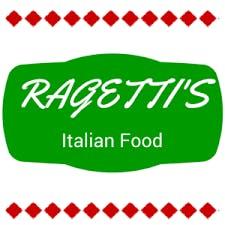 Ragetti's Italian Food