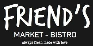 Friend's Market & Bistro