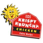 Krispy Krunchy Chicken & Pizza