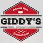 Giddy's Pizzeria logo