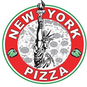 Real New York Pizza logo
