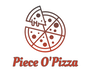 Piece O'Pizza logo