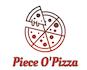 Piece O'Pizza logo