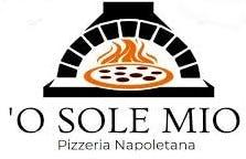 O Sole Mio Brick Oven Pizza Napoli Style