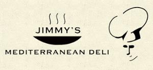 Jimmy's Mediterranean Deli