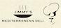 Jimmy's Mediterranean Deli logo