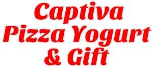 Captiva Pizza Yogurt & Gift
