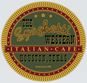 The Spaghetti Western Italian Cafe logo