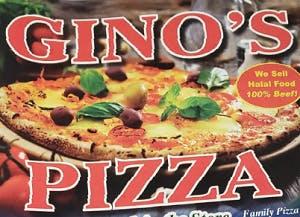 Gino's Pizza Store