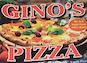 Gino's Pizza Store logo
