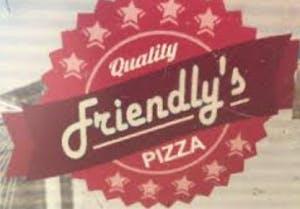 Friendly's Pizza