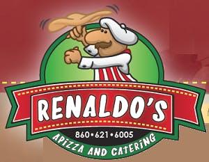 Renaldo's Apizza & Catering