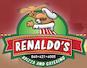Renaldo's Apizza & Catering logo