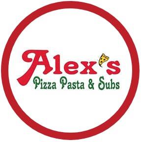 Alex's Pizza Pasta Subs Granbury