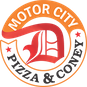 Motor City Pizza & Deli logo