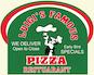 Luigi's Famous Pizza logo