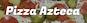 Pizza Azteca logo