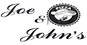 Joe & John's Pizzeria logo