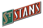 St Stan's Brewing - Restaurant & Brick Oven Pizza Pub logo