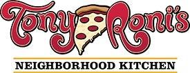 Tony Roni's Restaurant logo