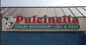 Pulcinella Italian Restaurant